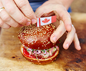What to eat this Canada Day