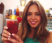 Summer fruit punch | Jamie Oliver