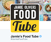 Follow the Food Tube team on Twitter