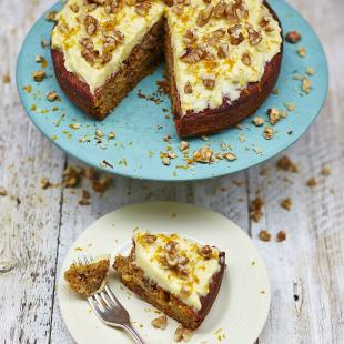 11 brilliant root veg bakes