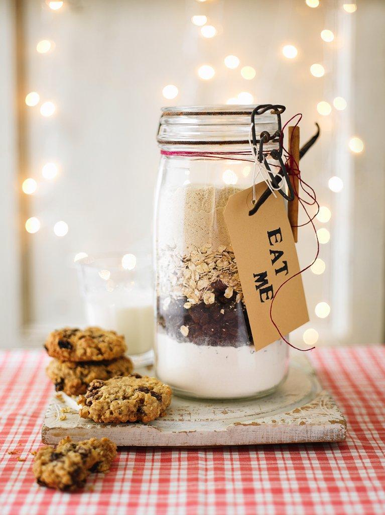 Halloween Cookie Jar